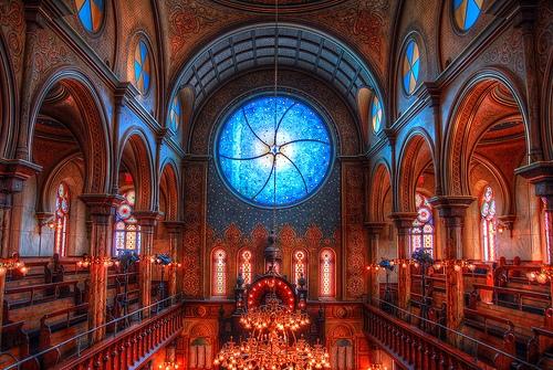 Church Swirl